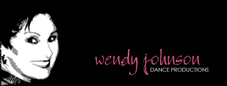 Wendy Johnson dance productions